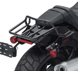 Harley-Davidson® HoldFast Two-Up Luggage Rack 50300140