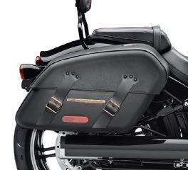 Harley-Davidson® H-D Detachables Saddlebags 90201645
