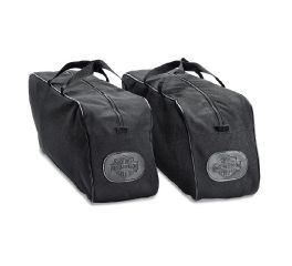 Harley-Davidson® Saddlebag Travel-Paks 93300107
