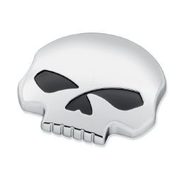Harley-Davidson® Skull Left Side Fuel Tank Cap 57300149