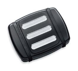 Harley-Davidson® Edge Cut Brake Pedal Pad 50600317