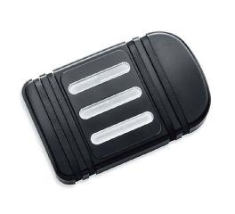 Harley-Davidson® Edge Cut Brake Pedal Pad 50600318