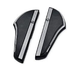 Harley-Davidson® Defiance Rider Footboard Kit 50500798