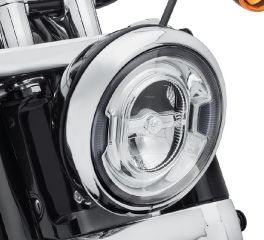 Harley-Davidson® 7 in. Daymaker Signature Reflector LED Headlamp 67700353