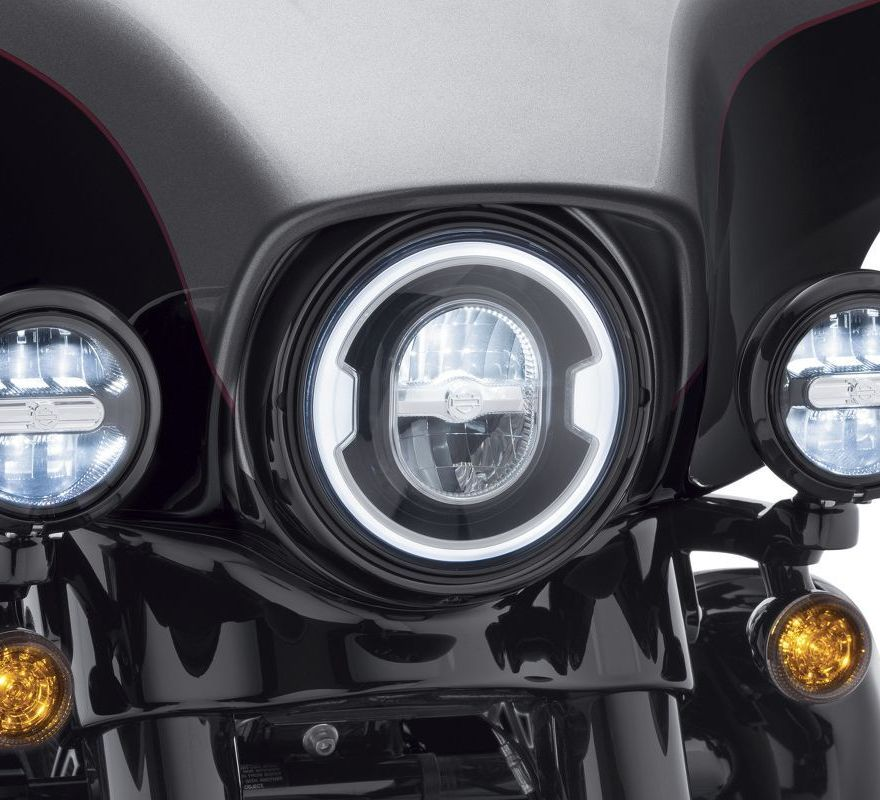 67700354 Harley Davidson 174 7 In Daymaker Signature