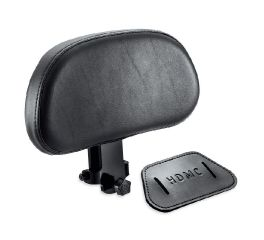 Harley-Davidson® Adjustable Rider Backrest 52300409
