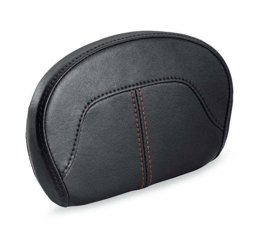 52300566 Harley Davidson 174 Short Passenger Backrest Pad