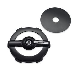 Harley-Davidson® Screamin' Eagle Round Air Cleaner Cover 61300845