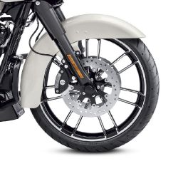 Harley-Davidson® Knockout Custom Wheel Kit 43300494