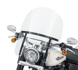 Harley-Davidson® King-Size H-D Detachables 21 in. Windshield 57400369
