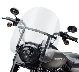 Harley-Davidson® Road King H-D Detachables Windshield 57400381