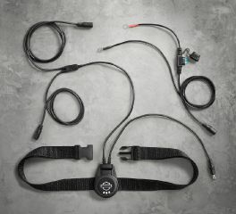 Harley-Davidson® BTC 12V Switch 98159-17VR