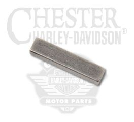 Harley-Davidson® Pinion Gear Key 11317