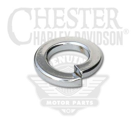"""Harley-Davidson® Lock Washer 1/4"""" x 31/64"""" x 1/16"""" 7036"""