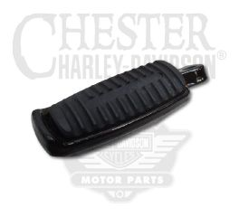 Harley-Davidson® Left Footpeg Assembly (Black) 33135-07CAZ