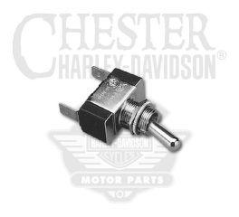 Harley-Davidson® Toggle Switch 67858-89