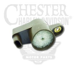 Harley-Davidson® Rear Crankcase Breather 26011-04