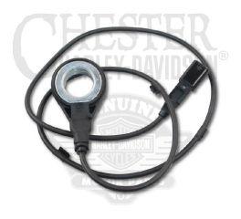 Harley-Davidson® Rear Wheel Speed Sensor 41100001