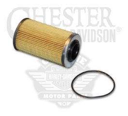 Buell® Oil Filter with O-Ring Kit Q1064.1AM