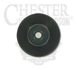Harley-Davidson® Accelerator Pump Diaphragm 27361-76A