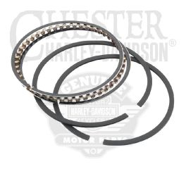 "Piston Ring Set .010"" Oversized"
