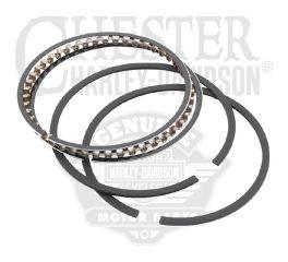 "Piston Ring Set .005"" Oversized"