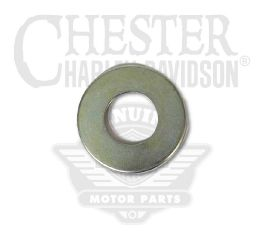 Harley-Davidson® Steering Head Bearing Guard 48365-48A