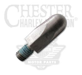 Harley-Davidson® Footrest Wear Peg 33129-06