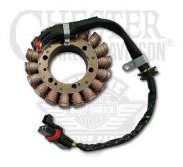 Harley-Davidson® AC Generator Stator Assembly 30734-04K