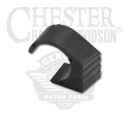Harley-Davidson® Jiffy Stand Bumper 50054-01