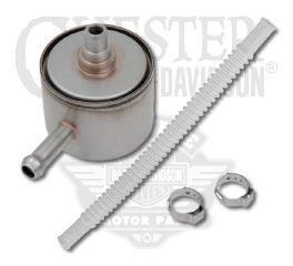 Harley-Davidson® Fuel Filter Kit 61001-01
