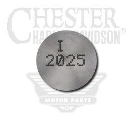 Harley-Davidson® Shim 2.025 mm 18624-01K