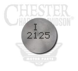 Harley-Davidson® Shim 2.125 mm 18626-01K
