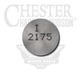 Harley-Davidson® Shim 2.175mm 18627-01K