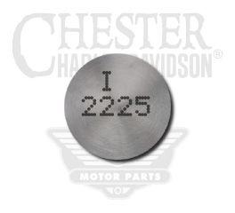 Harley-Davidson® Shim 2.225 mm 18628-01K
