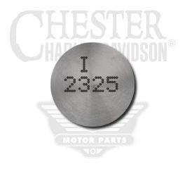Harley-Davidson® Shim 2.325 mm 18630-01K