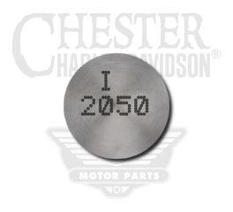 Harley-Davidson® Shim 2.050 mm 18667-01K