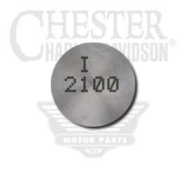 Harley-Davidson® Shim 2.100 mm 18668-01K