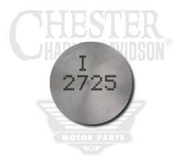 Harley-Davidson® Shim 2.725 mm 18658-01K