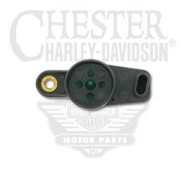 Harley-Davidson® Front Crankcase Breather 26010-04