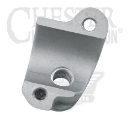 Harley-Davidson® Handlebar Riser Clamp Lower Right 55900052