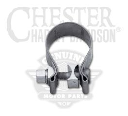 Harley-Davidson® Exhaust Barrel Clamp 66859-09