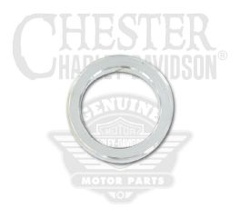 Harley-Davidson® Rear Wheel Spacer (Chrome) 40930-05