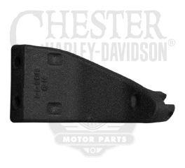 Harley-Davidson® Left Hand Rider Footrest Support 50667-07