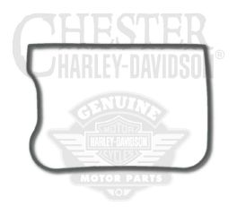 Harley-Davidson® Spacer to Top Rocker Cover Gasket 17356-84A