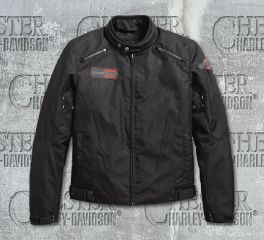 Harley-Davidson® Men's Eckley CE-Certified Riding Jacket 97102-18EM