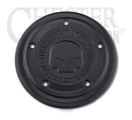 Harley-Davidson® Willie G Skull Air Cleaner Trim 29400366