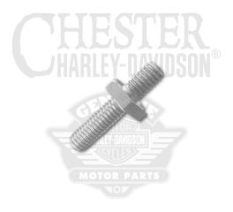 "Harley-Davidson® Double End Stud 5/16"" x 5/16"" 16708-95A"