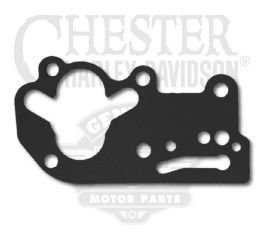 Harley-Davidson® Oil Pump Body Gasket 26273-92A