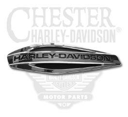 Harley-Davidson® Medallion Left Hand Fuel Tank 14100062